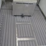 U-Deck rubber matting